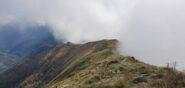 dalla cima del Bonom