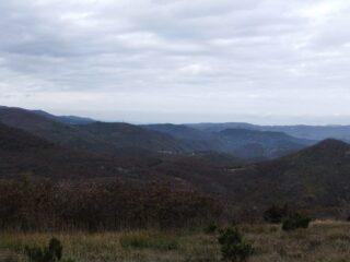 Presso la Rocca Giana