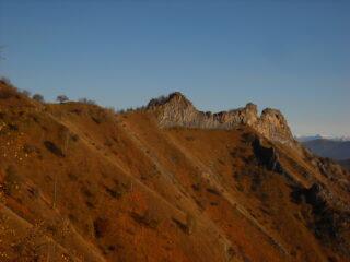 Col La Bastia
