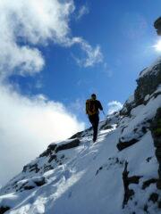 verso monte Robinet