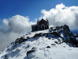 la Cappella del Robinet