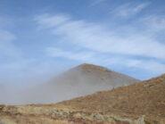 La Murel scendendo vallone Bule