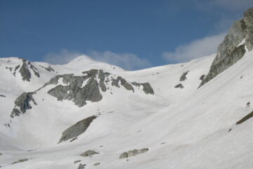 In direzione del Fourchon   I   Vers le Mont Fourchon   I   Towards Mont Fourchon   I   In Richtung des Fourchon   I   En dirección al Fourchon