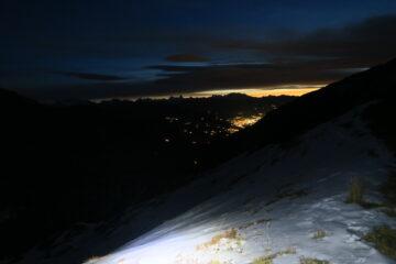 Aosta illuminata