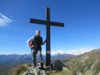 Croce all'Alpe Frigerola