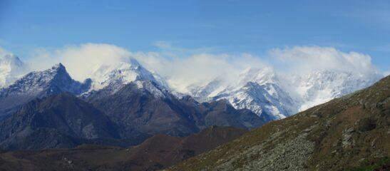 Tormenta in Val di Lanzo