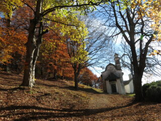 La chiesetta alpe blitz