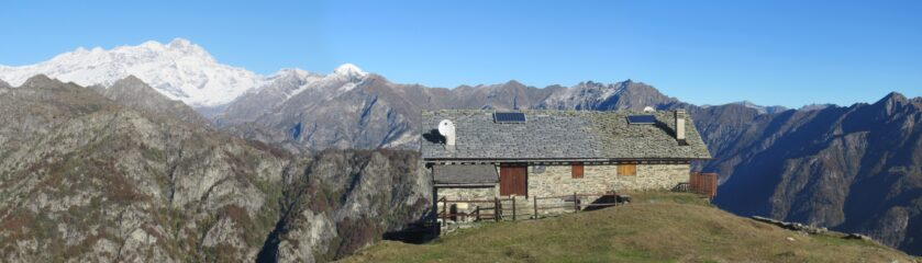 Alpe Pizzo