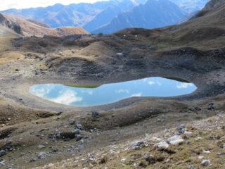 Lago Oserot.