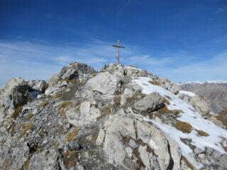 Monte Vanclava (m.2874).