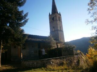 parrocchiale di Albaretto