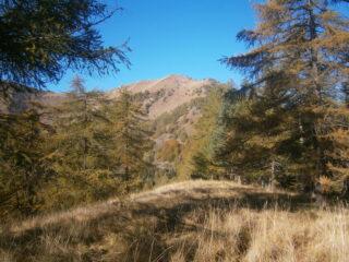 monte Buch da punta Cialier
