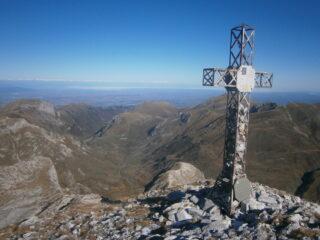 l'altra croce un po' più a Nord