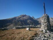 la rocca da cima Salauta