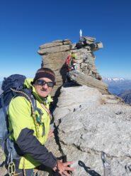 L'Alpinismo ha la forza di creare gli uomini e di allargare i loro orizzonti!! (W.Bonatti)