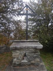 Altare del punto panoramico