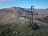 cima monte Aurigo