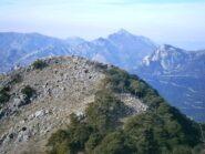 roc d'Ormea da cima Longoira
