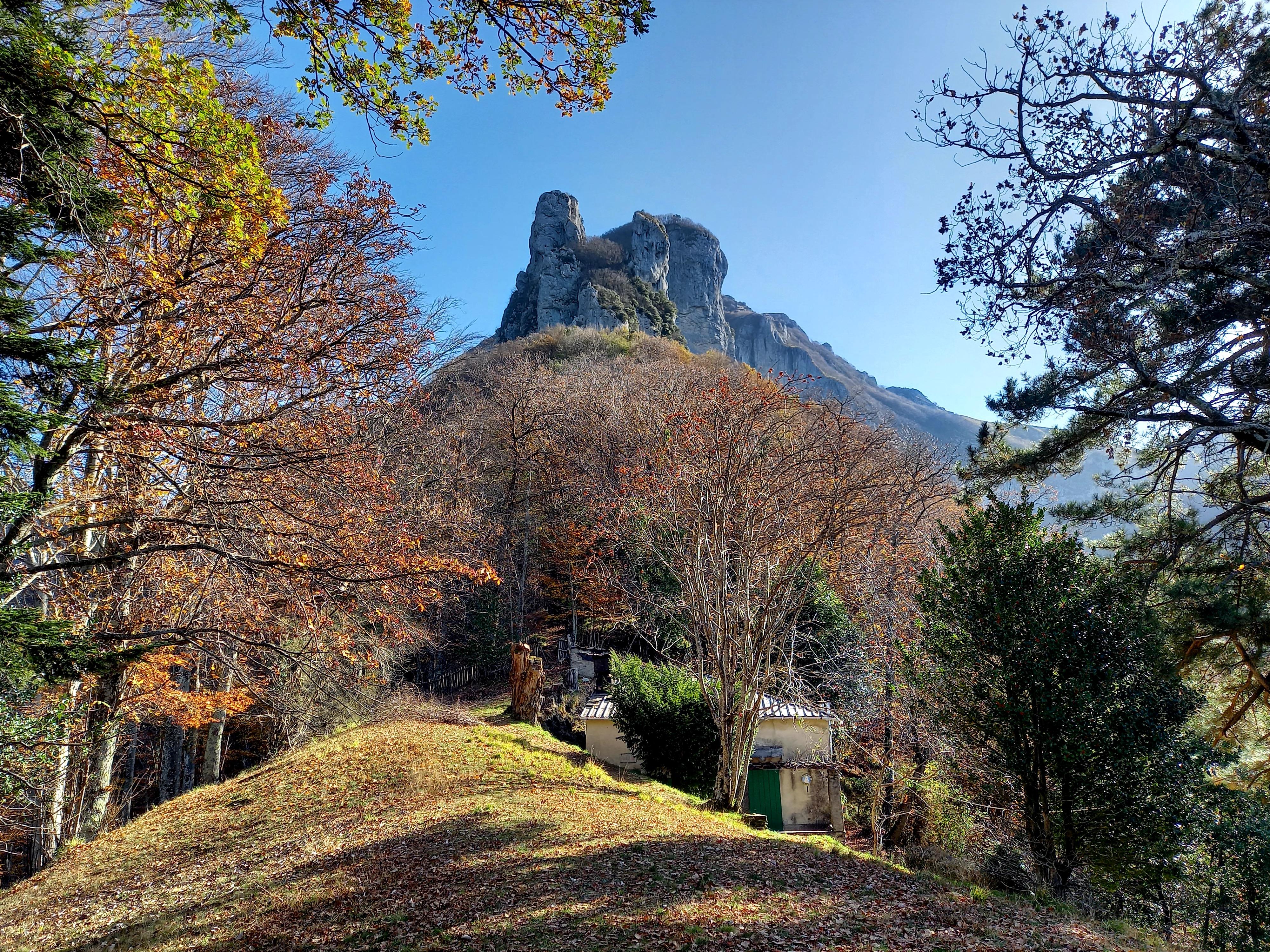 IL Monte Procinto