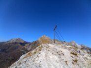 Monte Corchia, Pania della Croce e Pania Secca