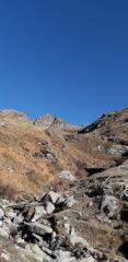 Mont Roux sullo sfondo