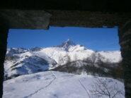 dal monte Cialancia