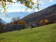 Alpe Versaja