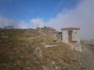 bivacco del monte  Penello