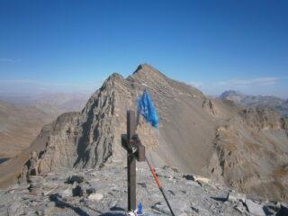 Enchastraye dalla rocca Tre Vescovi
