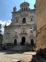 Sacro Monte di Varallo.
