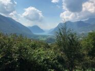 Lago di Lugano.
