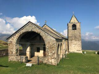 Chiesa di San Lucio.