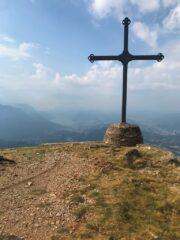 Motto della Croce.