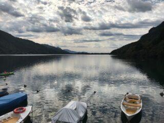 Lago di Mergozzo.