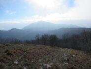 Monte Carmo dal Bric Agnellino.