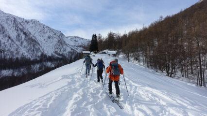 Alpe Longimala