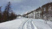 Alpe Ciapile