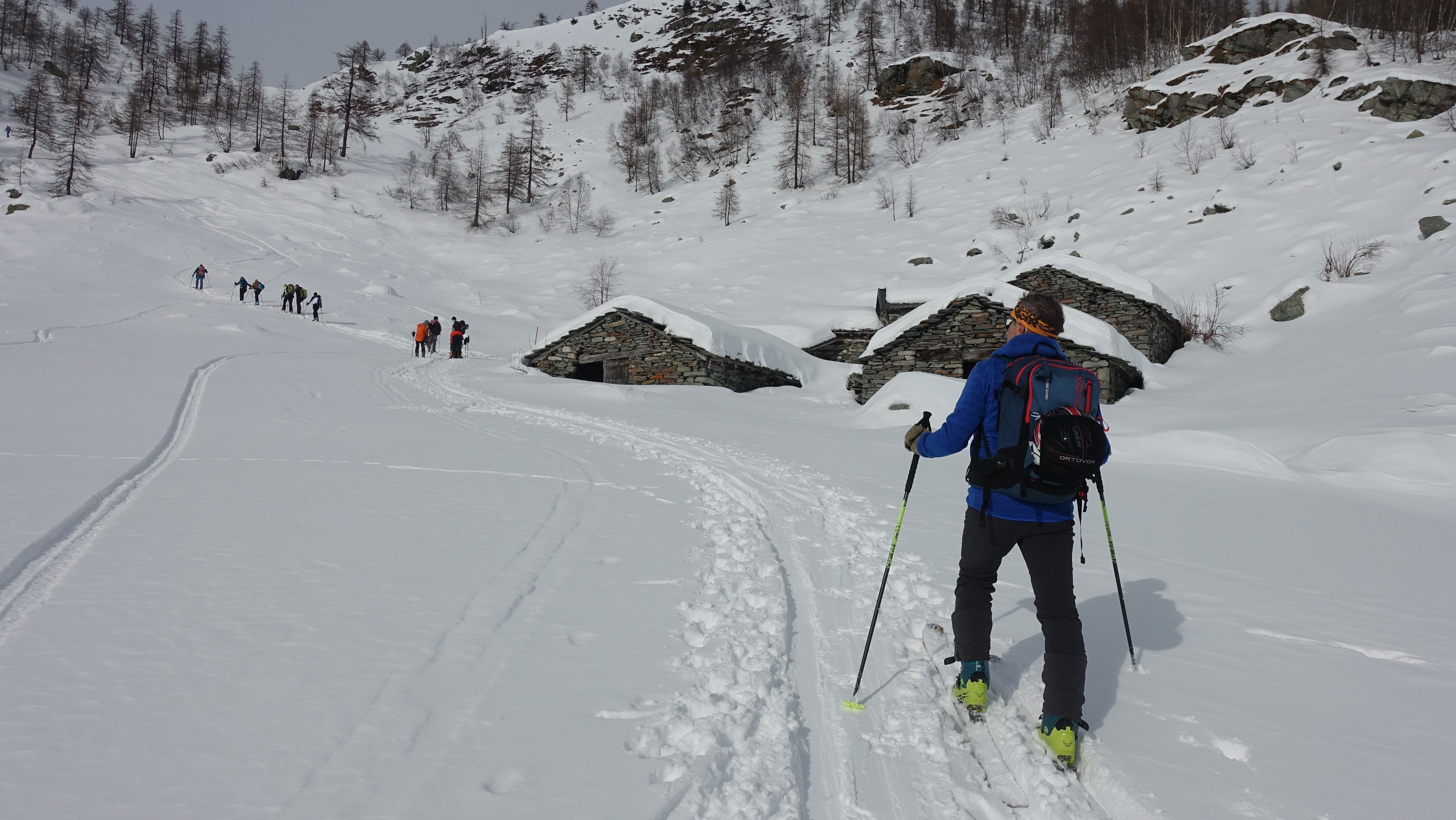 Alpe Vallone