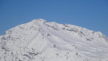 Il Niblè dal Monte Blegier