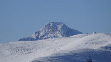 Lo Chaberton dal Monte Blegier