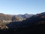Bavari e l' Alpesisa