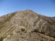 Il Fasce scendendo verso Monte Moro