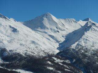 Monte Giornalet
