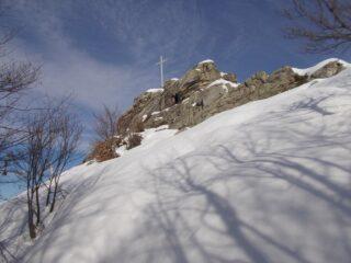 Rocca Brusetti o Lumazzao