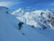 La movida degli sci alpinisti...