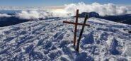 l'ampia cima del Monte Pietravecchia