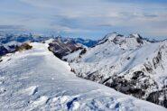 cima Banchetta 2840 mt.