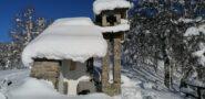 chiesetta degli Alpini