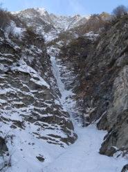 I due salti ghiacciati