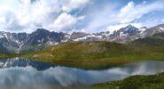 Lago Cormet, 2335 m